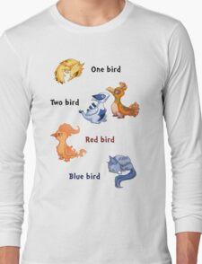 One bird Long Sleeve T-Shirt