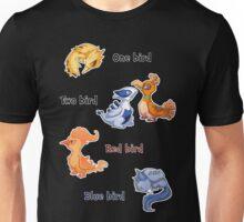 One bird Unisex T-Shirt