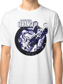 Doctor Strange •Blue & Black Classic T-Shirt