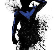 The Acrobat  by Ninjaza