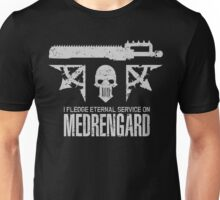 Pledge Eternal Service on Medrengard - Limited Edition Unisex T-Shirt