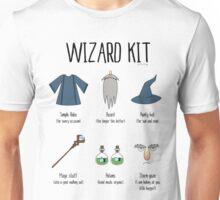 Wizard Kit Unisex T-Shirt