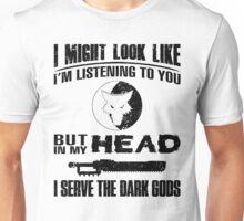 Cthonia Dark Gods - Limited Edition Unisex T-Shirt