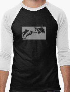 Radical Edward Men's Baseball ¾ T-Shirt