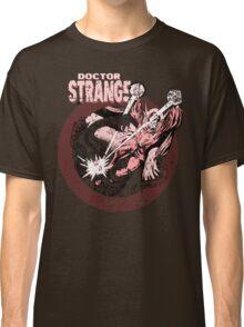 Doctor Strange •Red Tint Classic T-Shirt
