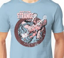 Doctor Strange • Red Tint Unisex T-Shirt