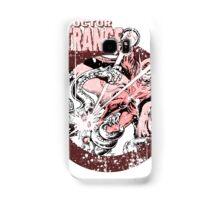 Doctor Strange •Red Tint Samsung Galaxy Case/Skin