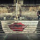 Kisses by Caroline Fournier