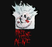 Everything That Kills Me Makes Me Feel Alive T-Shirt