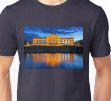 The Gloriette - Schonbrunn palace, Vienna Unisex T-Shirt