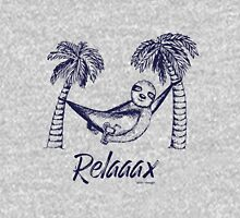 Sloth Relax Unisex T-Shirt