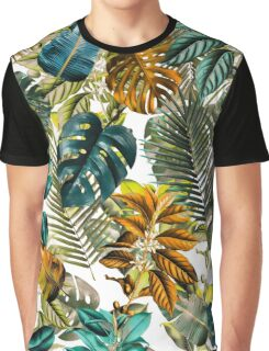 Tropical Garden IV Graphic T-Shirt