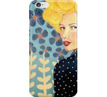 Lucie iPhone Case/Skin