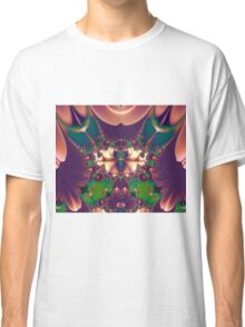 FRACTAL # 3 ~ ABSTRACT ~ COLORFUL Classic T-Shirt