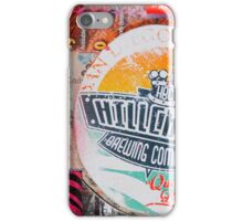 Hillcrest Brew iPhone Case/Skin