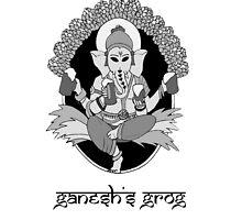 Ganesh's Grog by jeannine7