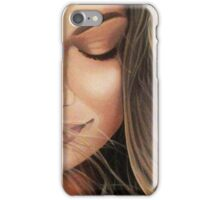 lookintourself detail iPhone Case/Skin