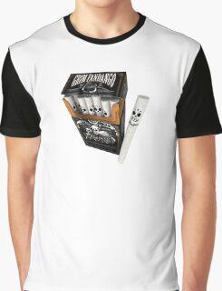 GRIM FANDANGO – Calavera's Choice Graphic T-Shirt