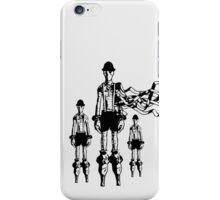 Immortals iPhone Case/Skin
