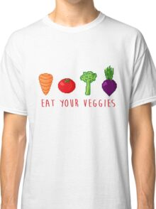 EAT UR VEG Classic T-Shirt