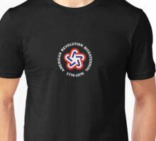 American Revolution Bicentennial Military Unisex T-Shirt