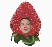 Strawberry Gang: Diplo by ngud