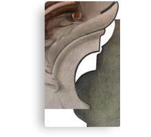 2 Canvas Print