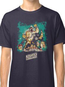 The Koopas Strike Back Classic T-Shirt