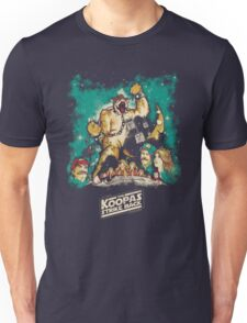 The Koopas Strike Back Unisex T-Shirt