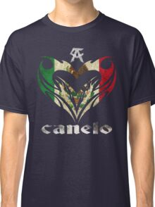 Love Canelo Classic T-Shirt