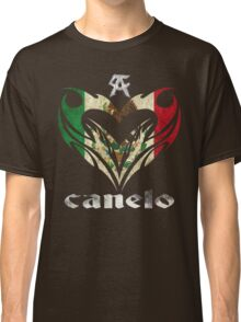 Love Canelo Classic T-Shirt