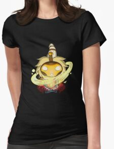 League of Legends - Chibi Bard Womens Fitted T-Shirt