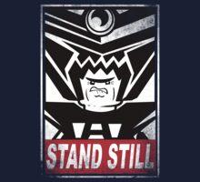 STAND STILL Kids Tee