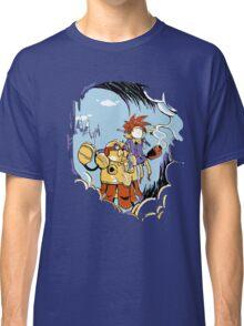 Chrono Time Classic T-Shirt