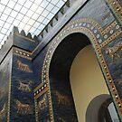 Ishtar gate  by Farah McLennan