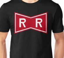 Red Ribbon Army Logo Unisex T-Shirt