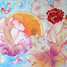 A Luscious Feast of Dream by Erika .