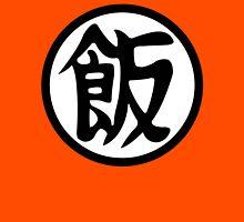 Gohan (Han) Kanji Unisex T-Shirt