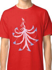 Ninetails Lines  Classic T-Shirt