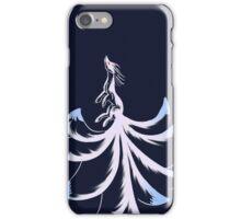 Ninetails Lines  iPhone Case/Skin