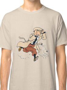 tinsnow Classic T-Shirt