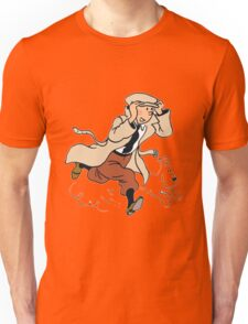 tinsnow Unisex T-Shirt