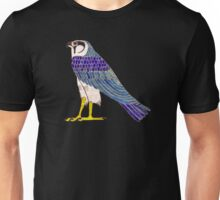 Horus in faience Unisex T-Shirt