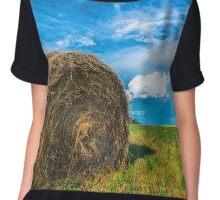 The Prairies Chiffon Top