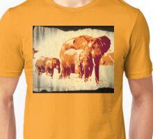 Stand Tall Unisex T-Shirt