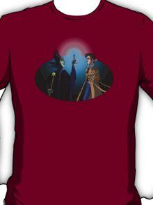 Maleficent's Surprise T-Shirt