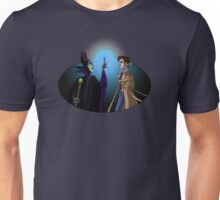 Maleficent's Surprise Unisex T-Shirt