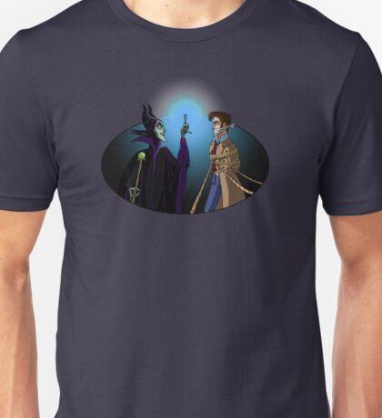 Maleficent's Surprise Unisex T-Shirt