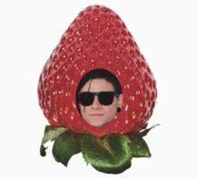 Strawberry Gang: Skrillex by ngud