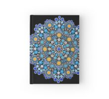 Mandala or Doily? Hardcover Journal